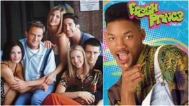 Últimos días para hacer maratón de 'El príncipe del rap' y 'Friends': series dejan Netflix el 31 de diciembre