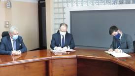 Hacienda firma crédito por $174 millones con Agencia Francesa de Desarrollo