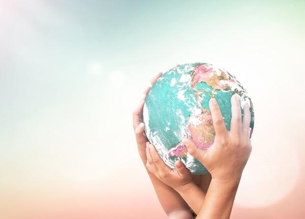 La crisis climática surge del desigual aprovechamiento de los recursos naturales entre unos países y otros. Foto Archivo LN
