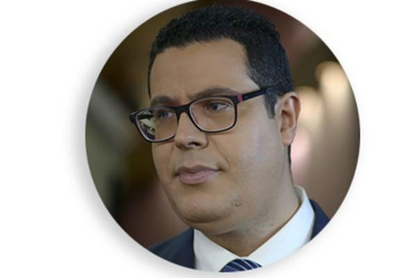 Luis Antonio Sobrado: un señor de otro tiempo