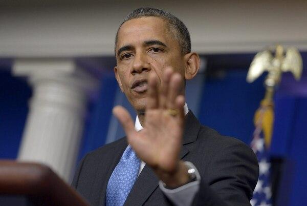 Obama ofrecerá un primer discurso este miércoles en la Universidad Knox, Illinois