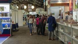 Agenda literaria:  Las actividades más destacadas de la Feria Internacional del Libro para este sábado 18 de mayo