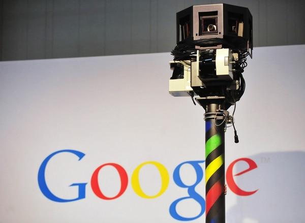 El servicio Stret View de Google ha sido muy polémico.