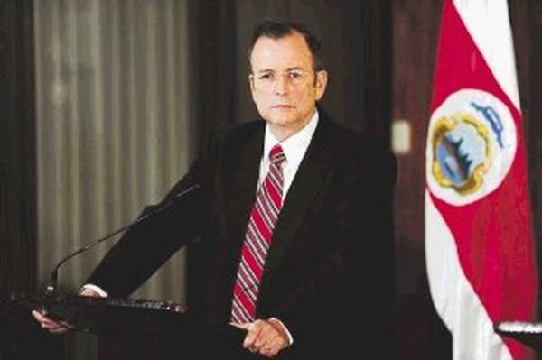 El fundador y excandidato del PAC, Ottón Solís, insistió ayer en que no tiene interés de participar de nuevo en una disputa electoral.   ARCHIVO