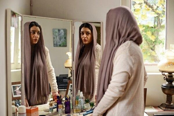 El gran trabajo de la actriz Sareh Bayat le da peso al filme Nahid.