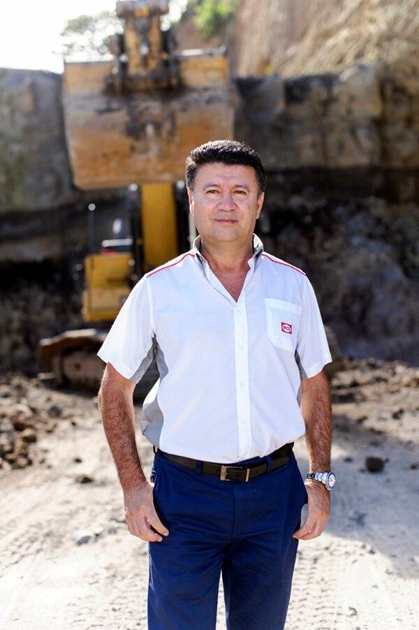 Carlos Cerdas Araya, presidente de Constructora MECO, negó a La Nación haber pagado supuestas dádivas a funcionarios panameños. El empresario afirmó en una breve entrevista que todo se trata de