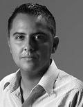 Diego Bosque