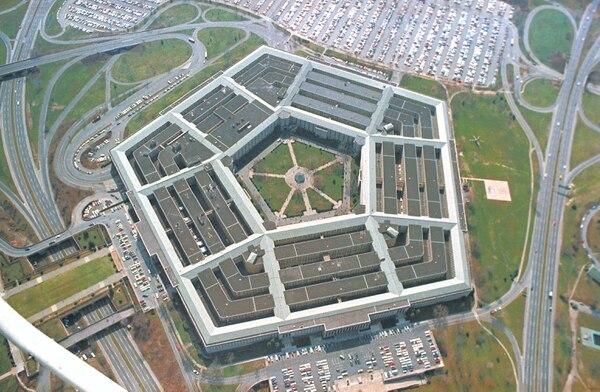 El Pentágono es la sede del Departamento de Defensa de los Estados Unidos.