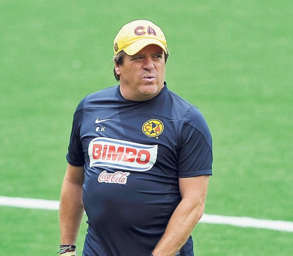 Miguel 'Piojo' Herrera sería el nuevo técnico de la Selección de México.