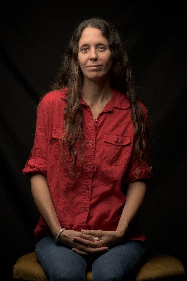 Cristina Bruno dirige esta nueva versión musical de 'Un cuento de Navidad'. Foto: cortesía TE
