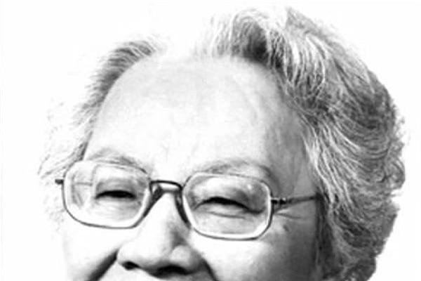 Credito: youtube. Toma del entrevista de Hilda Chen Apuy. la Premio Rodrigo Facio Brenes por entrega y compromiso a la lucha por la paz y respeto.