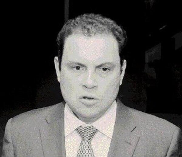 Carlos Ricardo Benavides: 'El veto se mantiene' - 1