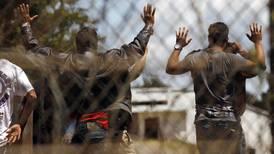 Trece muertos en motín en prisión de   Guatemala