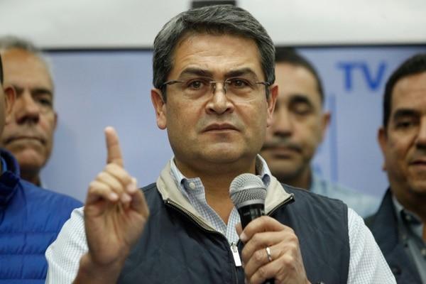 Honduras: declaran ganador de elecciones a actual presidente