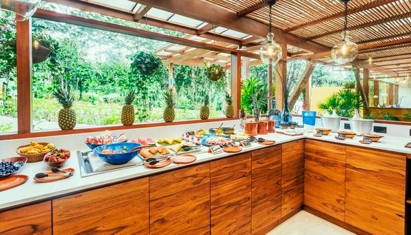 Nayara Spa & Garden