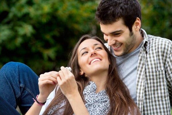 La felicidad de una gran vida en pareja es visible ante los demás. No intente copiar otros matrimonios, valore el suyo.