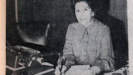 Hoy hace 50 años: Fundaron Asociación Femenina para promover el turismo