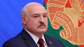 EE. UU. endurece sanciones contra personas y empresas de Bielorrusia