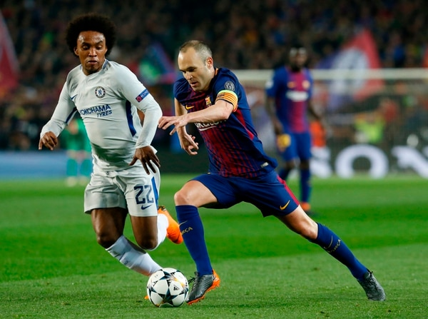 Barcelona vs. Chelsea, Champions League, horario y canales de TV