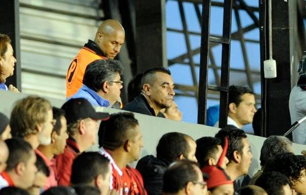 José Giacone | ALONSO TENORIO
