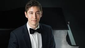 Teatro al Mediodía ofrecerá concierto de piano este martes 17 de julio