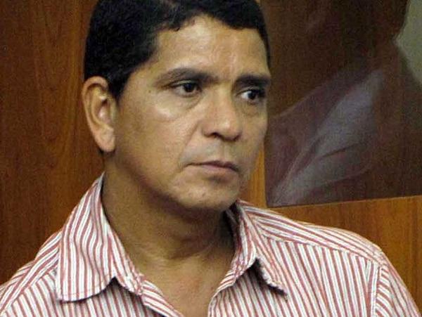 Carlos Acosta, exdirector del Conavi, dejó el cargo tres días antes de que se denunciaran supuestos pagos a los supervisores de la trocha.   ARCHIVO