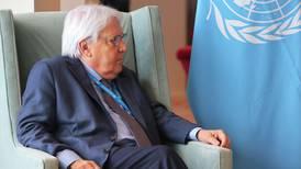 ONU destina un fondo de emergencia para apoyar el sistema sanitario de Afganistán