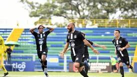 Sporting FC es el nuevo inquilino de la primera división al vencer a Escazuceña