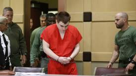 Nikolas Cruz, autor de tiroteo en instituto de Florida, se declara culpable de 17 asesinatos