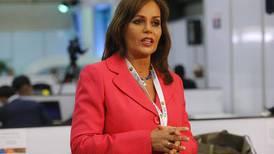 Glenda Umaña sobre la Celac: 'Pude ver lo que ocurre tras bambalinas'