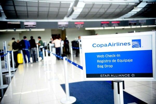 El fallo en la red tecnológica de la aerolínea causó la cancelación de 110 vuelos en 18 países.