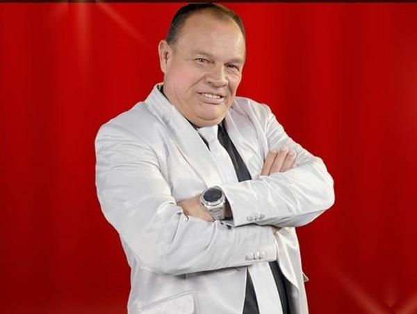 Óscar Estrada fue el ganador de la categoría de cuentachistes. Foto: La dulce vida para LN