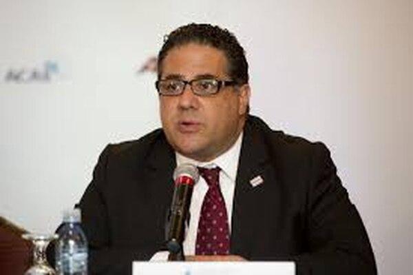 Eduardo Trejos, actual embajador en Nicaragua, será el director de la DIS.