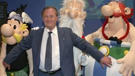 Fallece Albert Uderzo, el dibujante de Astérix, a los 92 años