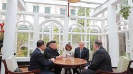 Corea del Norte ofrece seguir negociando con Estados Unidos sobre desnuclearización