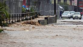 20 municipalidades deberán implementar planes de adaptación climática en sus cantones
