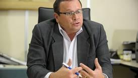 """Ubaldo Carrillo, director de Pensiones, CCSS: """"Se podrían abrir otros portillos"""""""