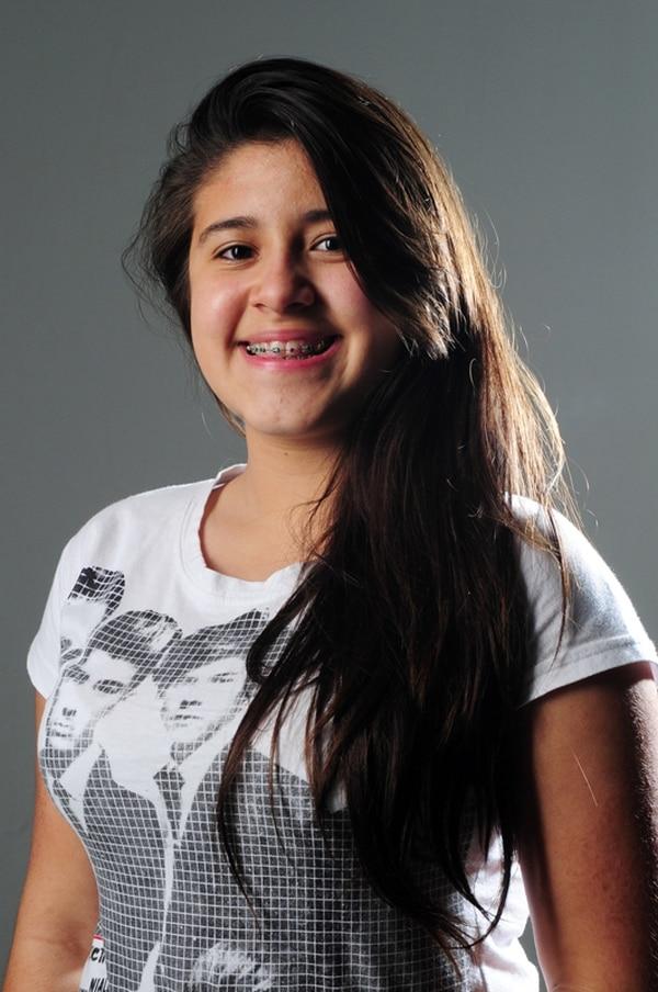 Ana Belén Zamora dibuja zanahorias y otros símbolos que representan a la banda en su habitación. En una carta, de su puño y letra, no perdió la oportunidad para hacerlo de nuevo. Gabriela Tellez