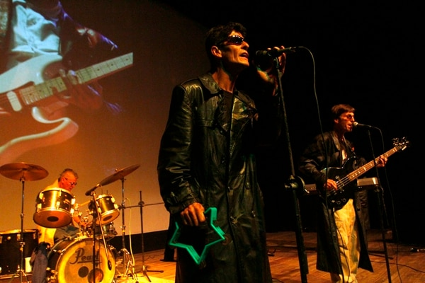 The Vargas Brothers será una de las 15 agrupaciones participantes de la primera edición de Expo Rock, en el Cenac, en San José. Fotografía: Gesline Anrango/Archivo.