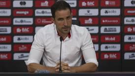 Agustín Lleida rompe el silencio y habla de Luis Marín