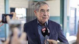 Óscar Arias evita referirse a nuevas acusaciones de abuso sexual