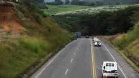Diputados apuran fondos para  carretera a San   Ramón