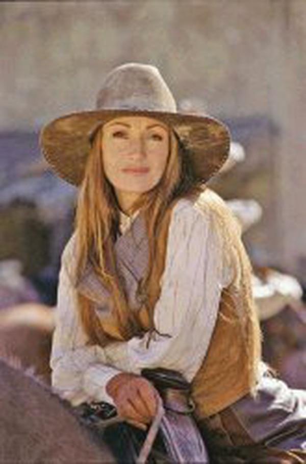 Jane Seymour en