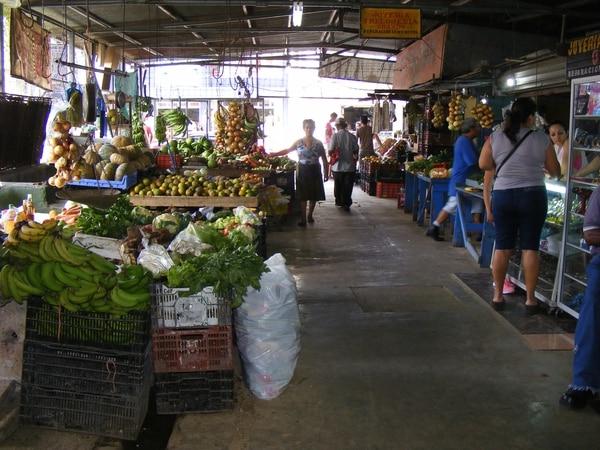El cierre del Mercado de Limón se había fijado para el pasado 24 de febrero.