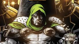 El Universo Cinematográfico de Marvel coquetea con la idea de una película de Dr. Doom