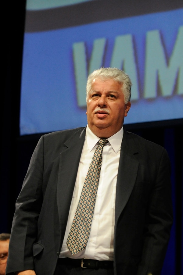 Melvin Jiménez, designado ministro de la Presidencia. | ARCHIVO/LN