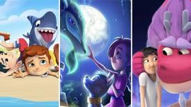 Diez series y películas de Netflix para celebrar el día del niño