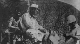 Hoy hace 50 años: Actividad volcánica llenó de pánico a nicaragüenses