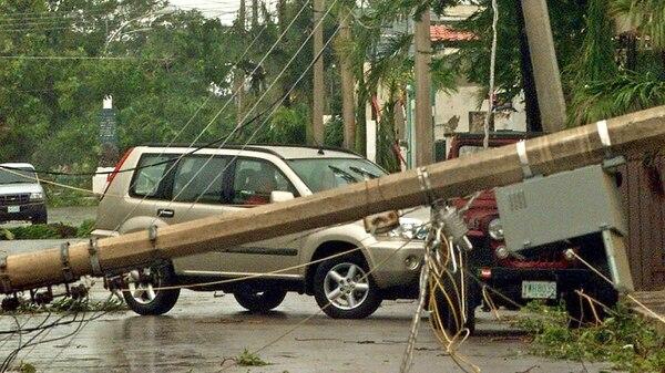 México no se ha repuesto aún de los golpes de las tormentas