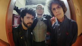 Monte, la banda tica de culto que solo hace un concierto al año, presenta su disco 'V'